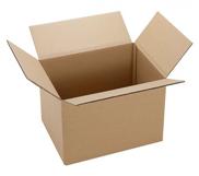 Коробка б/у 350х280х350, 460х380х300 и 620х490х530